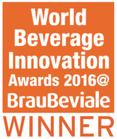 Award world beverage innovation